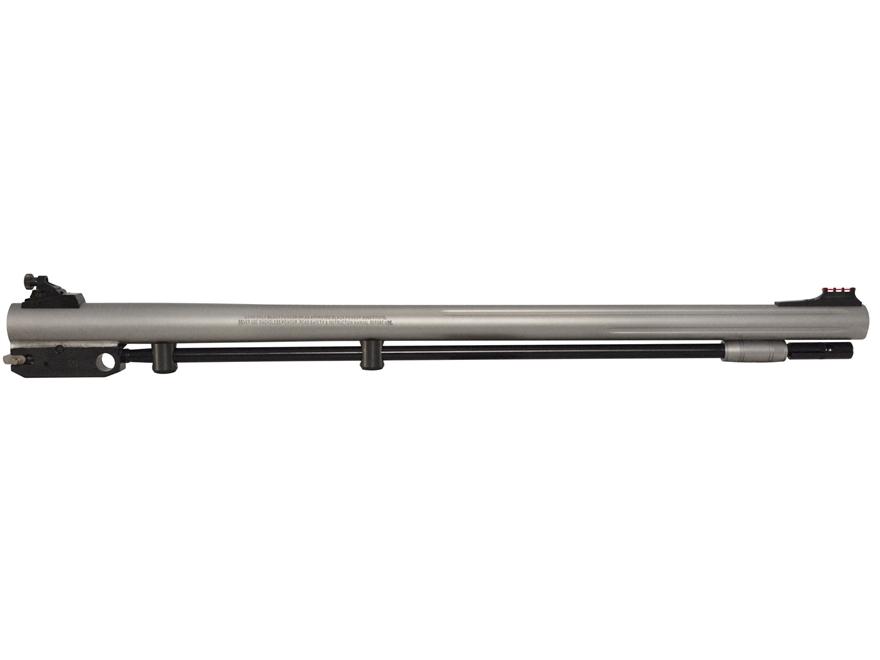 Thompson Center Barrel Thompson Center Encore Katahdin Pro Hunter 209x50 Muzzle Loader ...