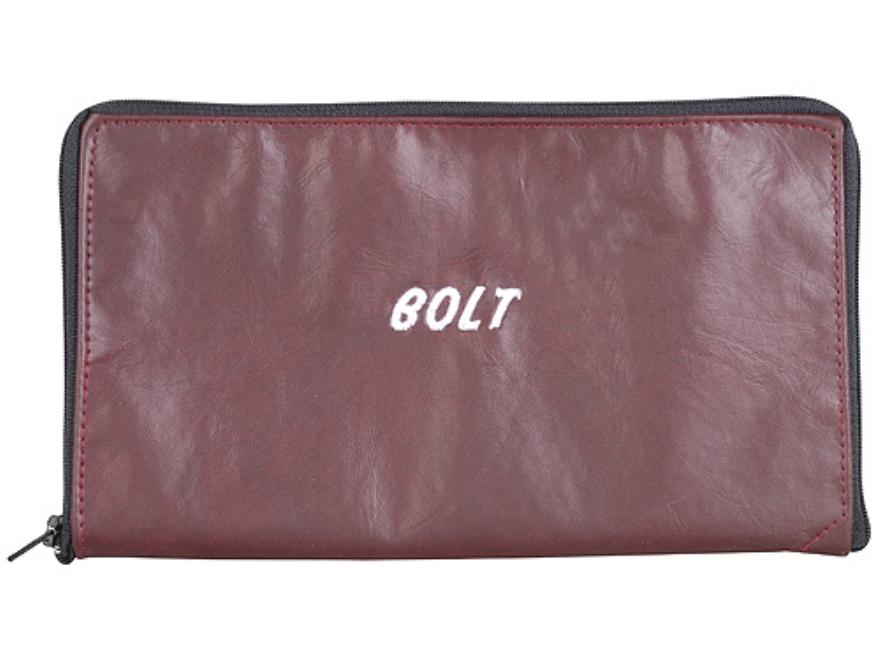 Bill Gammon Bolt Folder Synthetic Blend