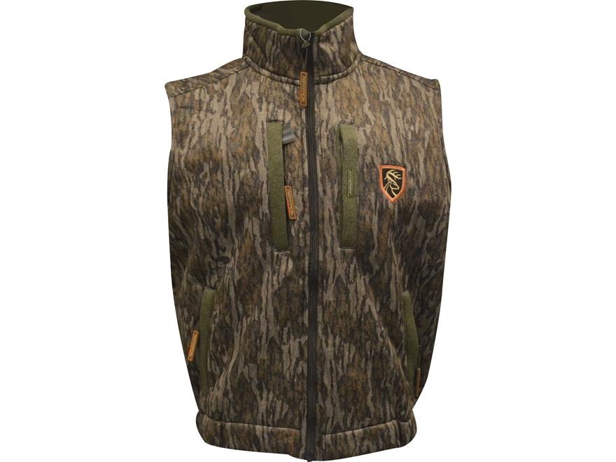 Drake Non-Typical Men's Silencer Scent Control Vest Polyester