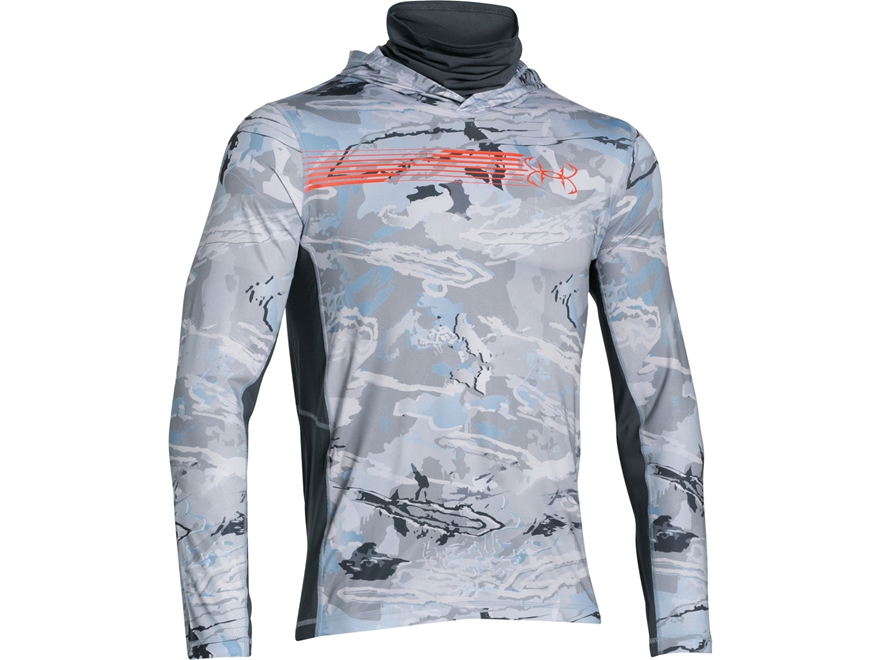 Under Armour Men's UA CoolSwitch Thermocline Hoodie Polyester