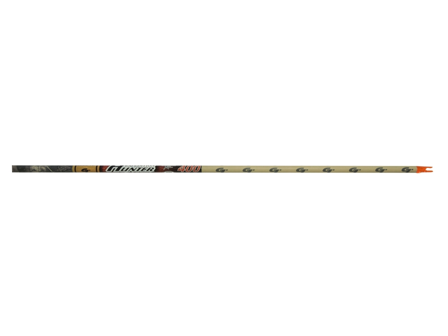 Gold Tip Expedition Hunter Carbon Arrow