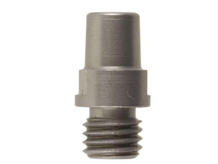 Thompson Center Musket Cap Nipple 1/4 x 28 Thread Stainless Steel