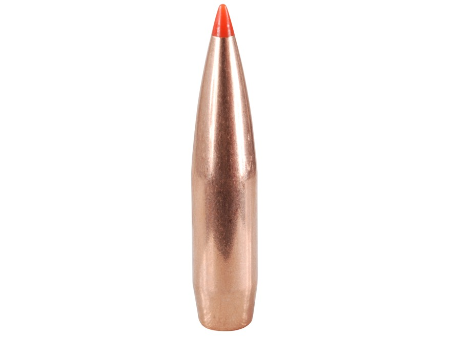 Hornady A-Max Bullets 30 Caliber (308 Diameter) 208 Grain Boat Tail Box of 100