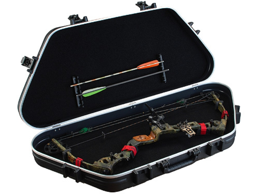 SKB Freedom Parallel Limb Compound Hard Bow Case - UPC ...