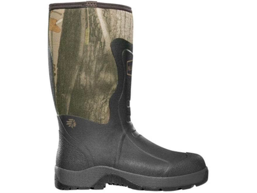 "LaCrosse 14"" Alpha Mudlite Boots"