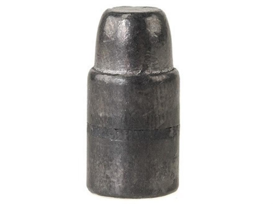 Magtech Bullets 357 Magnum (358 Diameter) 158 Grain Lead Semi-Wadcutter