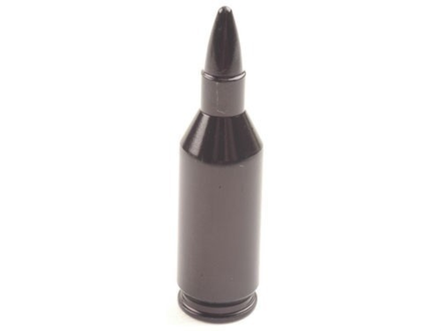 A-ZOOM Action Proving Dummy Round, Snap Cap 243 Winchester Super Short Magnum (WSSM)  A...