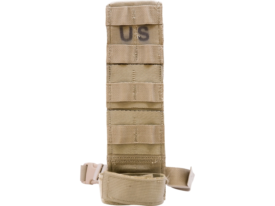 Military Surplus MOLLE II Leg Extender