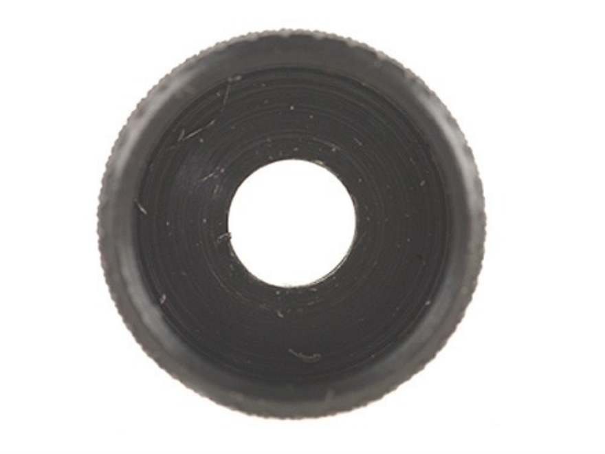 "Williams Aperture Regular 3/8"" Diameter with .125 Hole Steel Black"