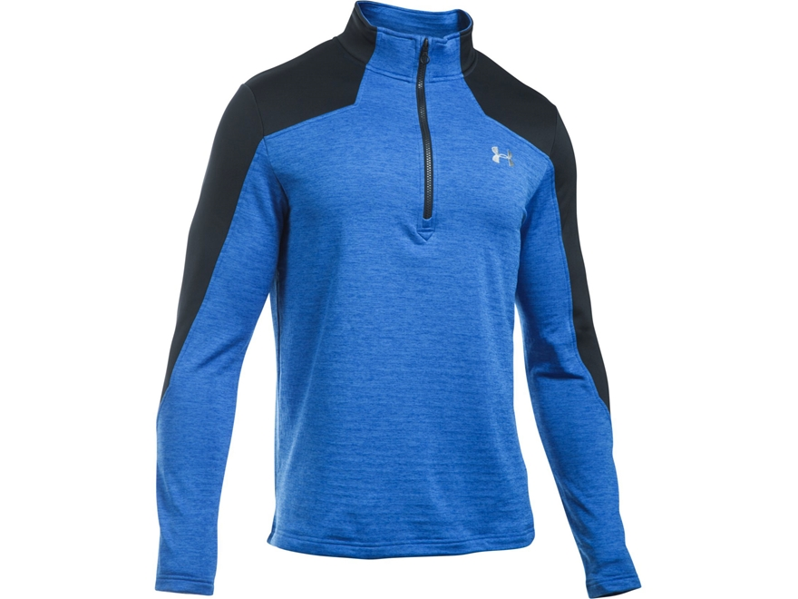 Under Armour Men's UA Expanse 1/4 Zip Pullover Polyester