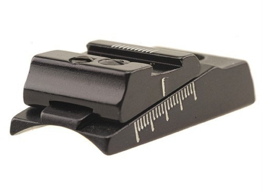 "Williams WGOS-26mm Open Sight Less Blade Fits Barrel Diameter 1.000"" to 1.100"" Aluminum..."