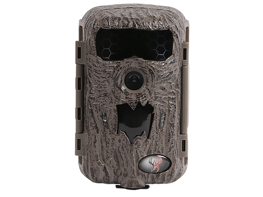 Wildgame Innovations Illusion 10 Lightsout Micro Infrared Game Camera 10 Megapixel Tru ...