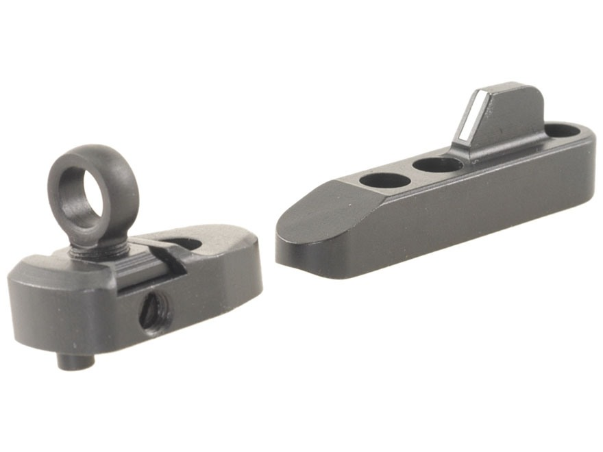 XS Ghost-Ring Hunting Sight Set Marlin 336, 30AS and 1894 with Integral Ramp Fits Newer...