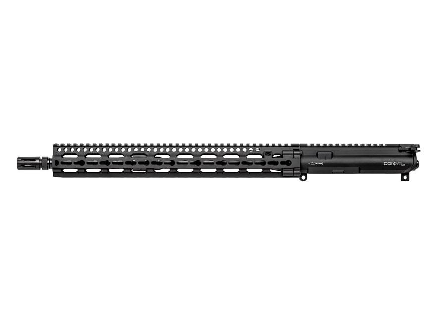 """Daniel Defense AR-15 DDM4v11 LW A3 Upper Receiver Assembly 5.56x45mm NATO 16"""" Barrel"""