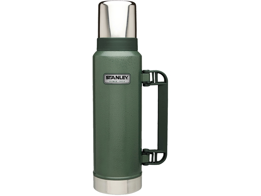 Stanley Classic Vacuum Bottle with Carry Handle