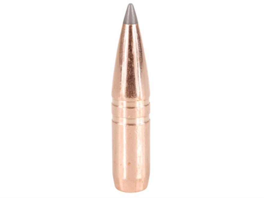 Factory Second Bullets 270 Caliber (277 Diameter) 130 Grain Expanding Boat Tail Lead-Fr...