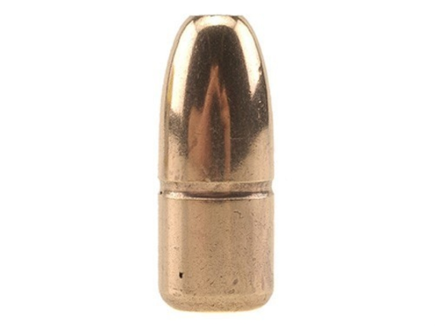 Woodleigh Bullets 500 Jeffery (510 Diameter) 600 Grain Weldcore Protected Point Box of 25