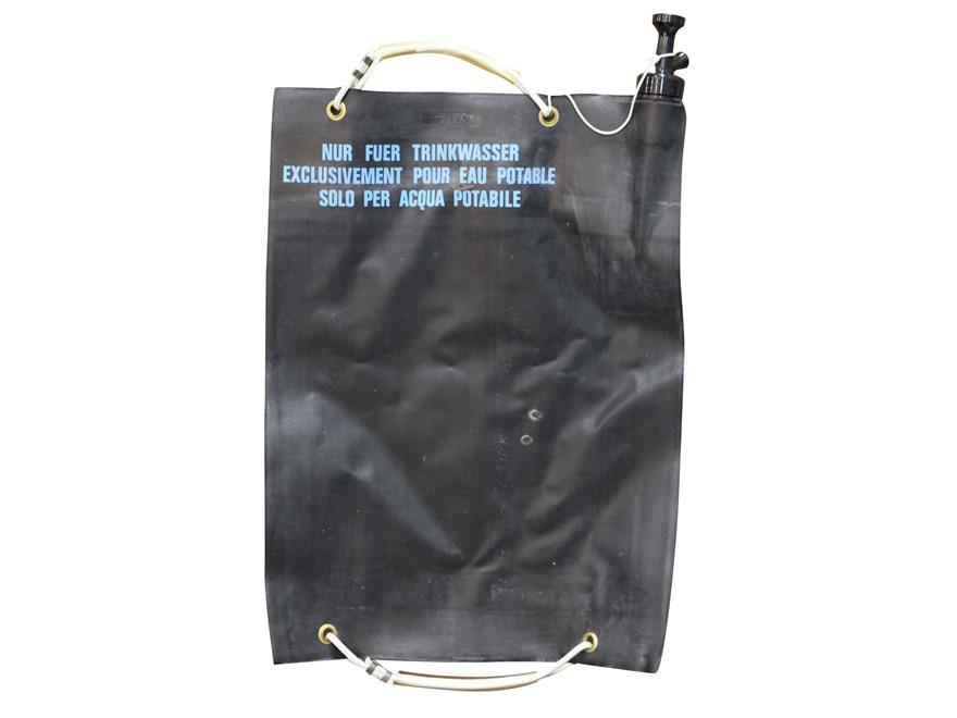 Military Surplus Swiss 20L Water Bag Grade 1 Black