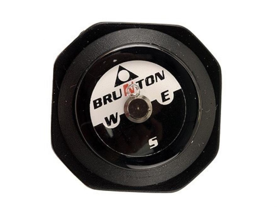 Brunton Classic Watchband Compass Black