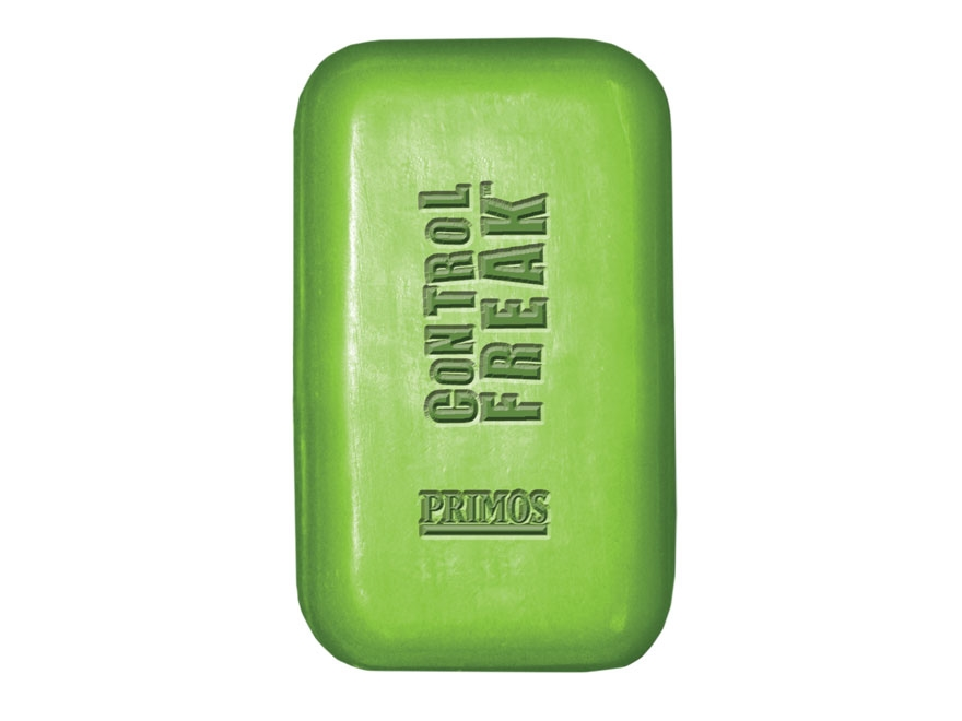 Primos Control Freak Scent Elimination Bar Soap 3.5 oz
