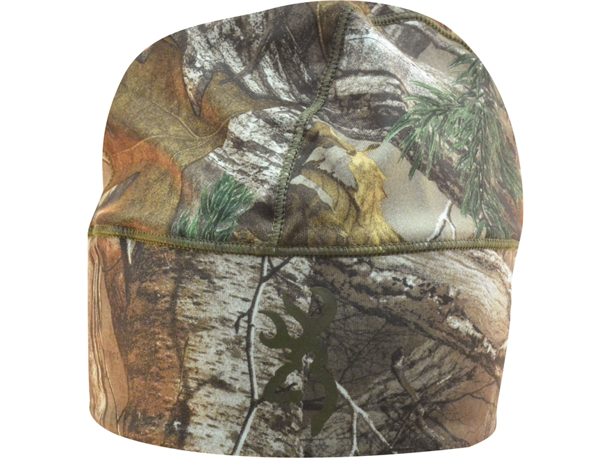 Browning Men's Hell's Canyon Riser Beanie Polyester