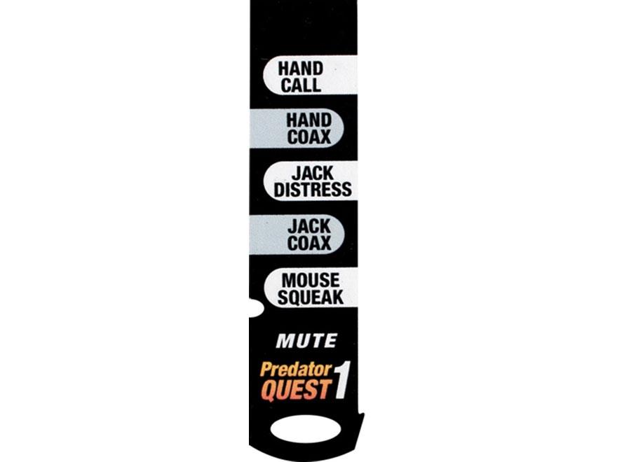 Extreme Dimension Sound Stick for Mini-Phantom