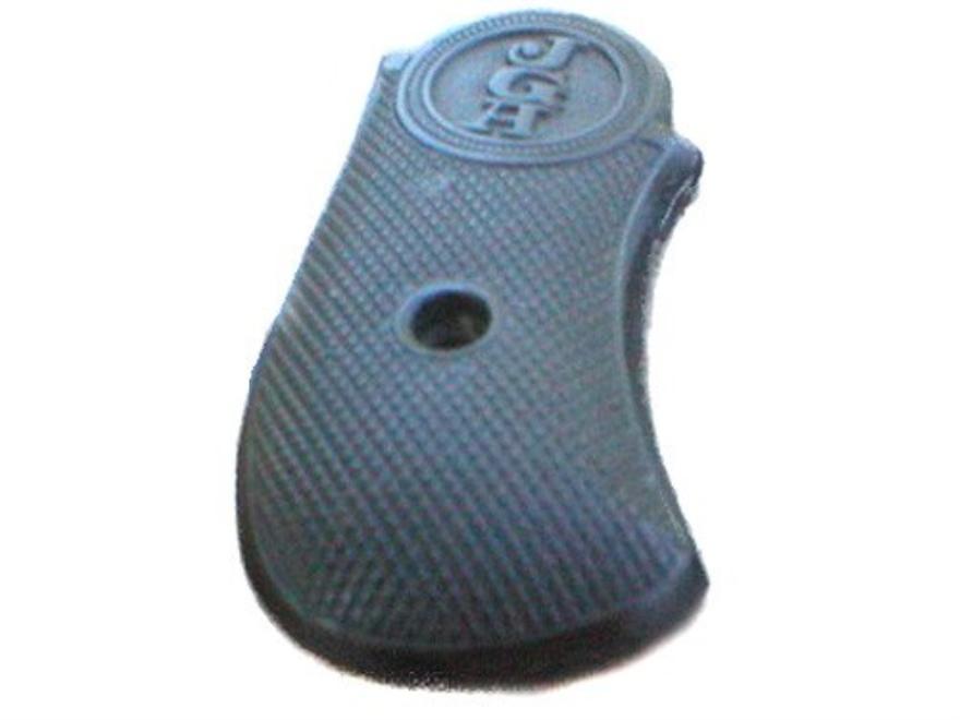 Vintage Gun Grips Anschutz, J.G.A. 2-Shot Polymer Black