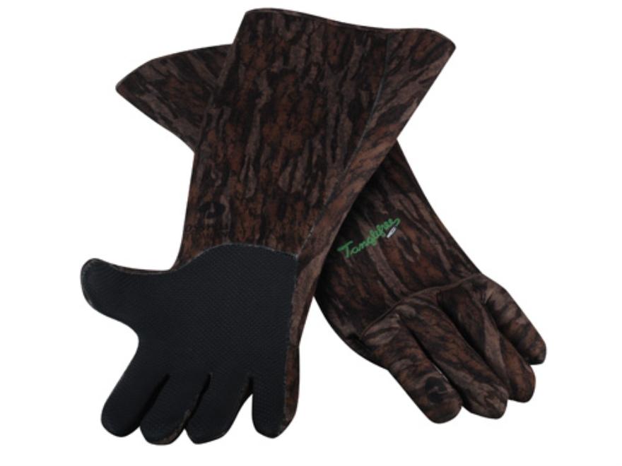 Tanglefree Gauntlet Gloves Neoprene