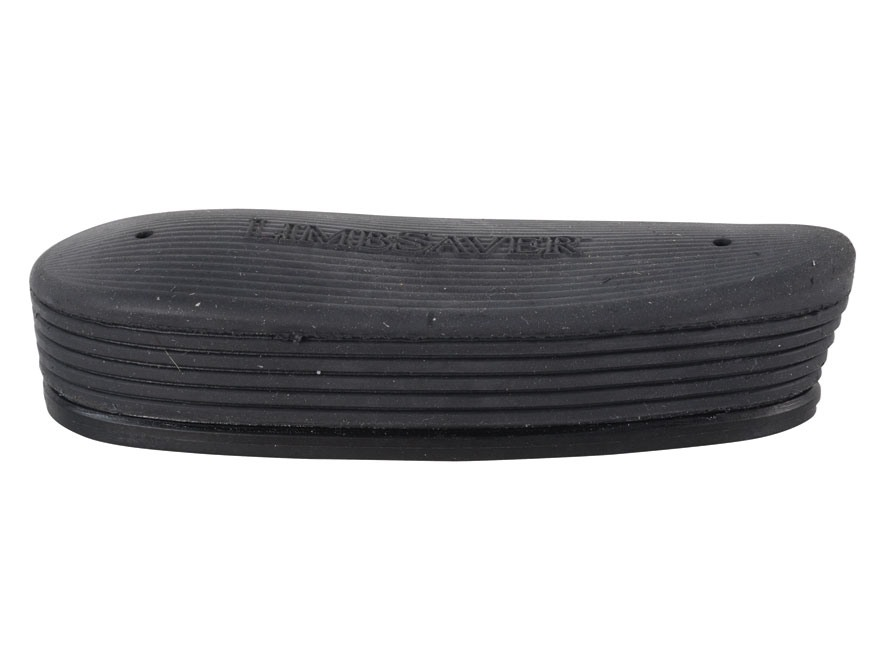 Limbsaver Recoil Pad Prefit Ruger #1, 77 Wood, Hawkeye Synthetic, Browning Gold Wood, C...