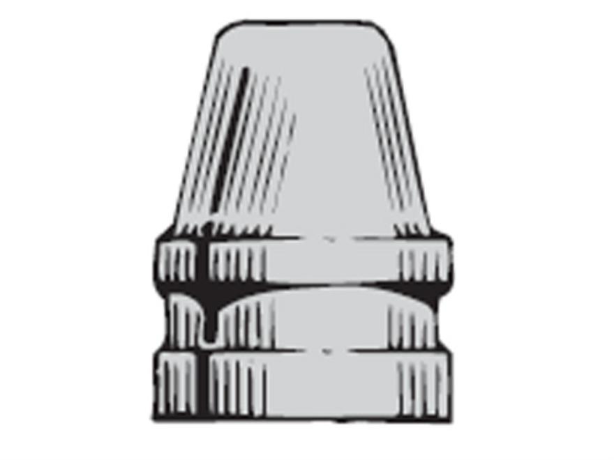 Saeco 3-Cavity Bullet Mold #066 45 Caliber (452 Diameter) 180 Grain Semi-Wadcutter