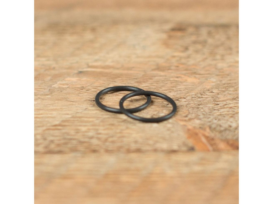 SilencerCo O-Ring for SilencerCo Octane, Osprey Booster Assembly Package of 2