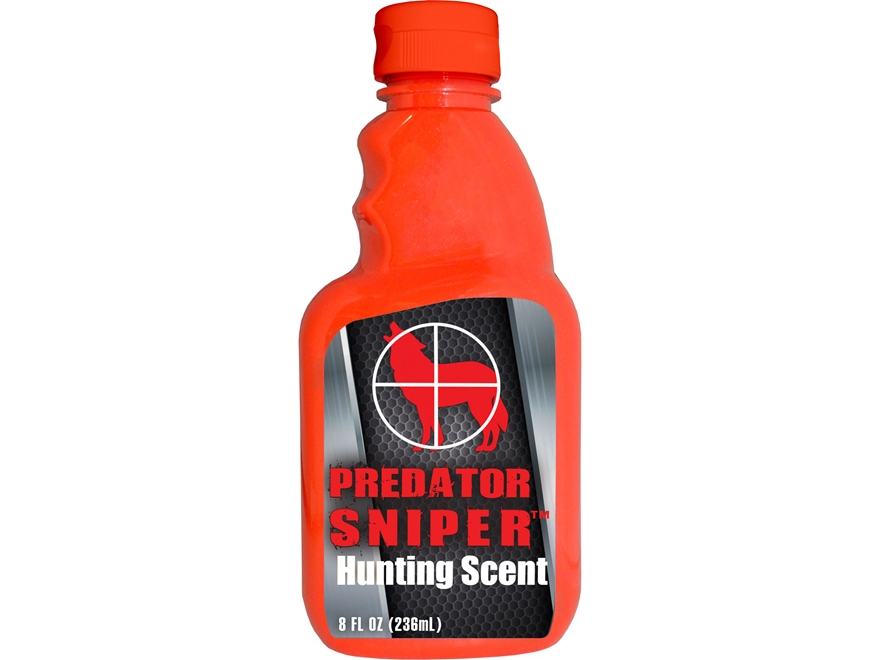 Wildlife Research Center Predator Sniper Predator Scent Liquid 8 oz