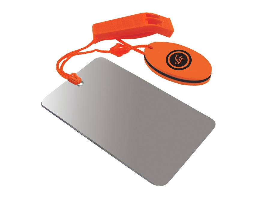 UST Hear-Me Find-Me Emergency Signaling Kit