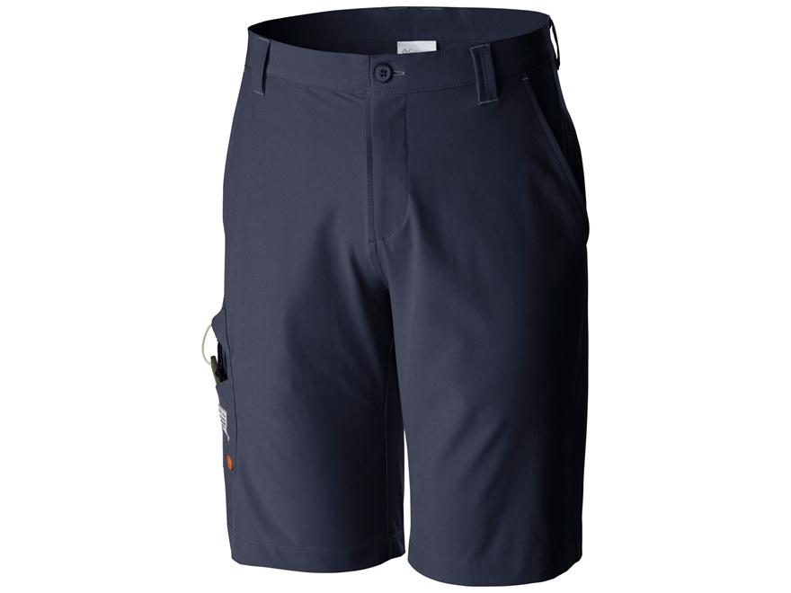 Columbia Men's PFG Terminal Tackle Shorts Polyester