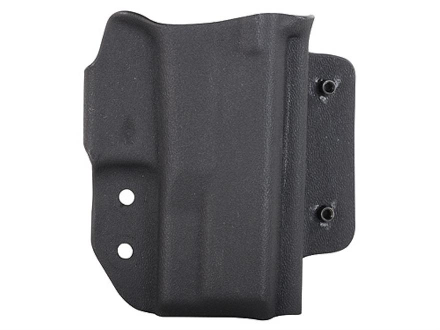 Comp-Tac Minotaur MTAC  Holster Body Right Hand Glock 29, 30 Kydex Black