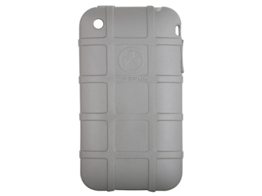 Magpul Apple iPhone Field Case 3G, 3GS Rubber Foliage Green