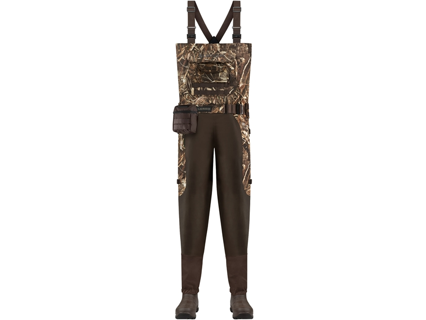LaCrosse Aero Elite Breathable Uninsulated Chest Waders Nylon Men's