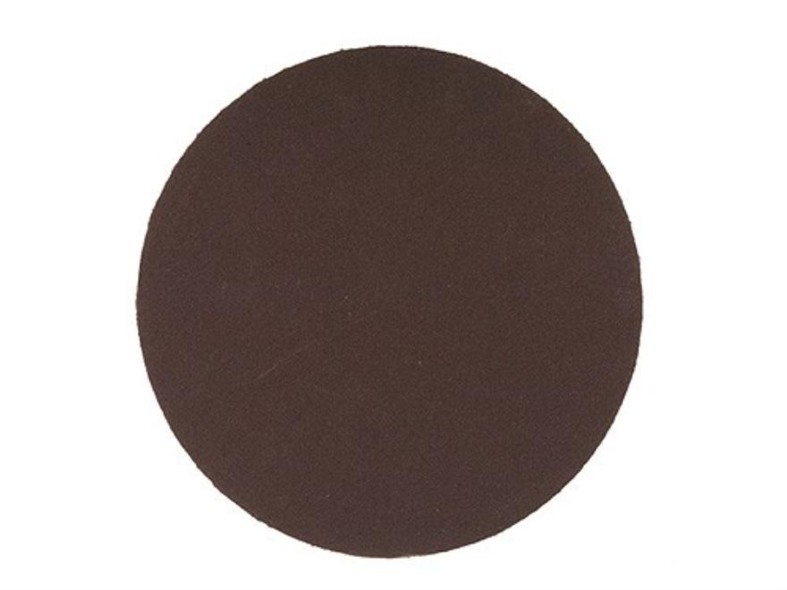"""Baker Pressure Sensitive Adhesive Sanding Disc 12"""" Diameter 120 Grit"""