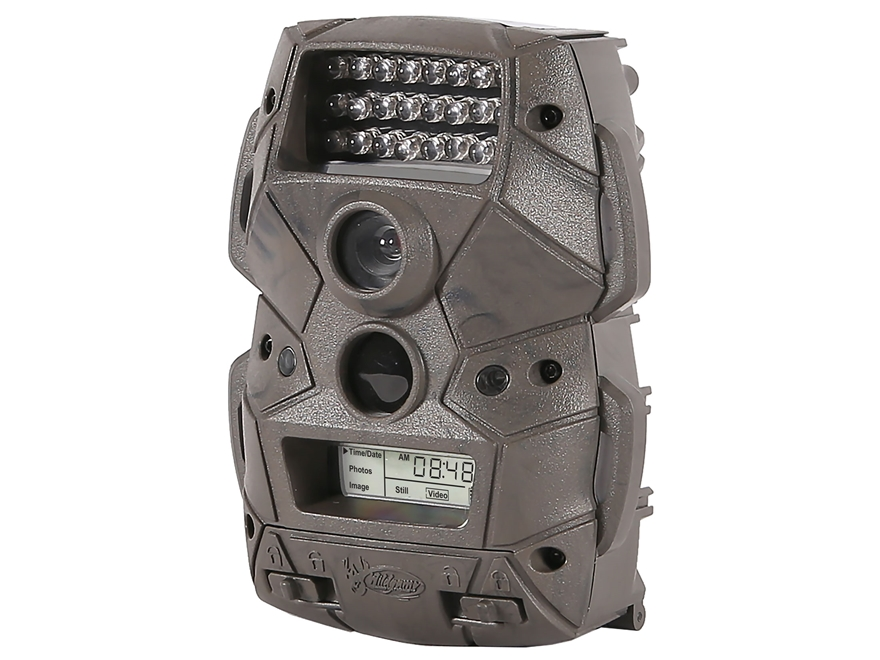 Wildgame Innovations Cloak 6 Infrared Game Camera 6 Megapixel Brown