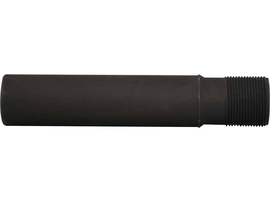 "SB Tactical Pistol Brace Open Tube 1.2"" Diameter 6.125"" Aluminum Matte"