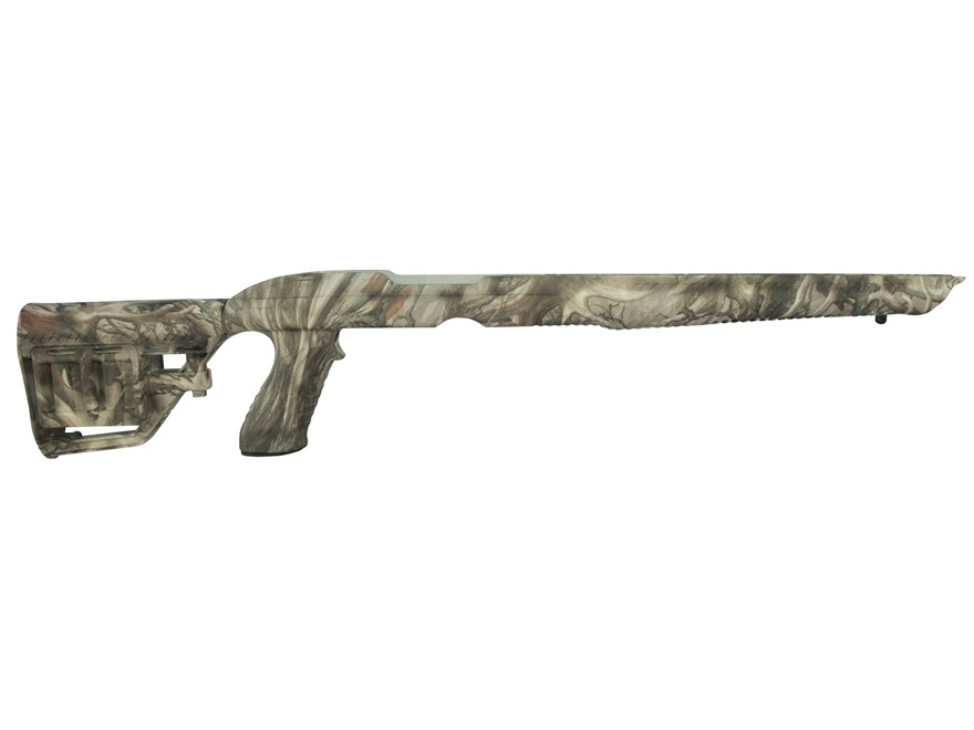 TacStar Stock M4 Tactical Collapsible Ruger 10/22 Synthetic
