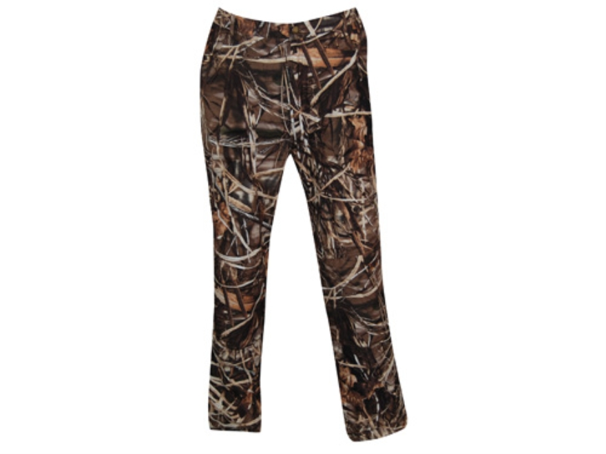 Drake Men's MST Jean Cut Wader Pants Waterproof Polyester
