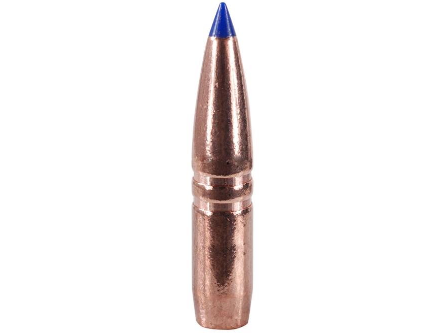 Barnes LRX Long-Range Hunting Bullets 338 Caliber (338 Diameter) 250 Grain LRX Boat Tai...