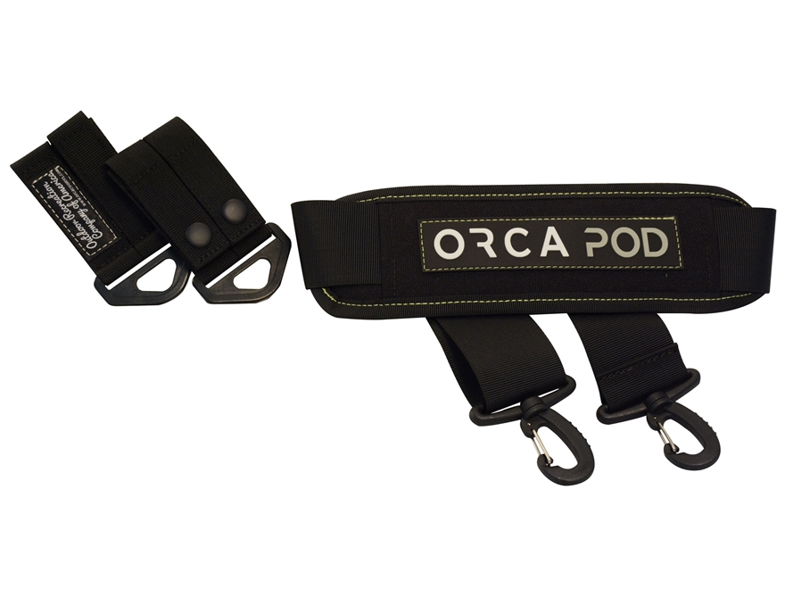 Orca Pod Replacement Shoulder Strap