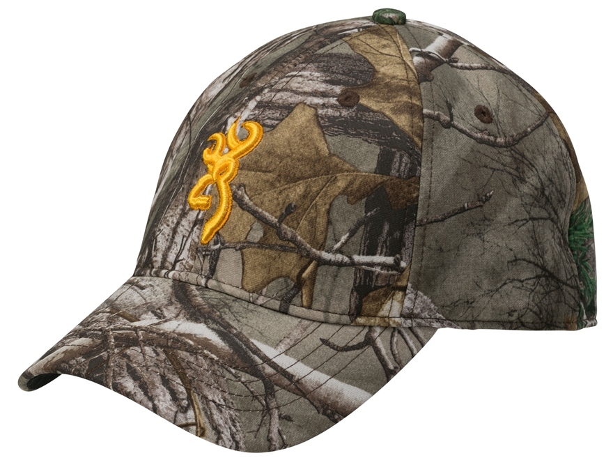 Browning Men's Hell's Canyon Mercury Cap Polyester
