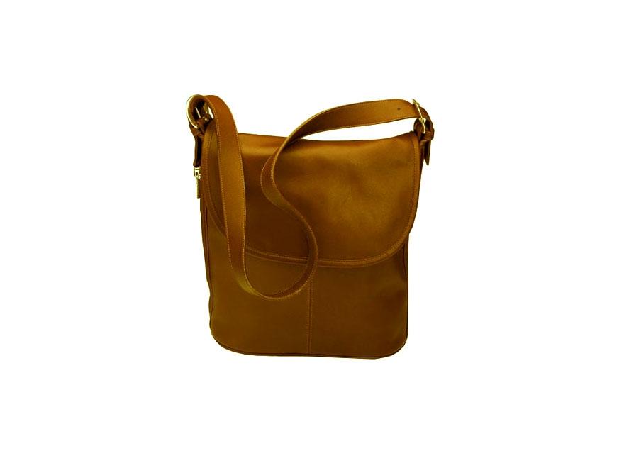 Galco Pandora Conceal Carry Handbag Leather Tan