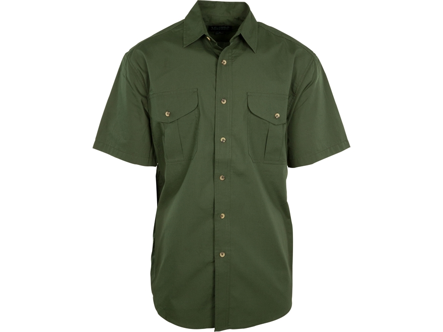 MidwayUSA Men's Dove Short Sleeve Shirt
