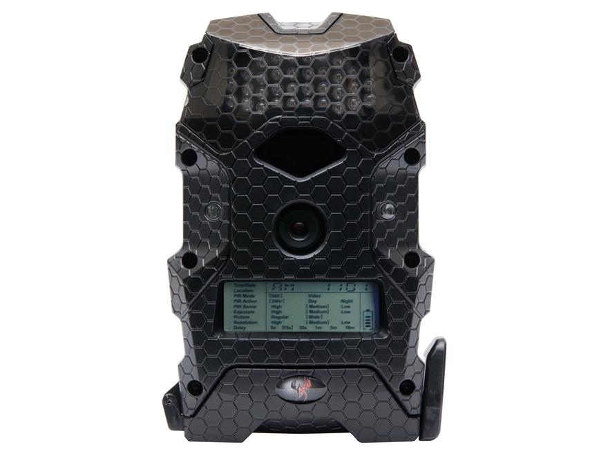 Wildgame Innovations Mirage 14 Infrared Game Camera 14 Megapixel Black