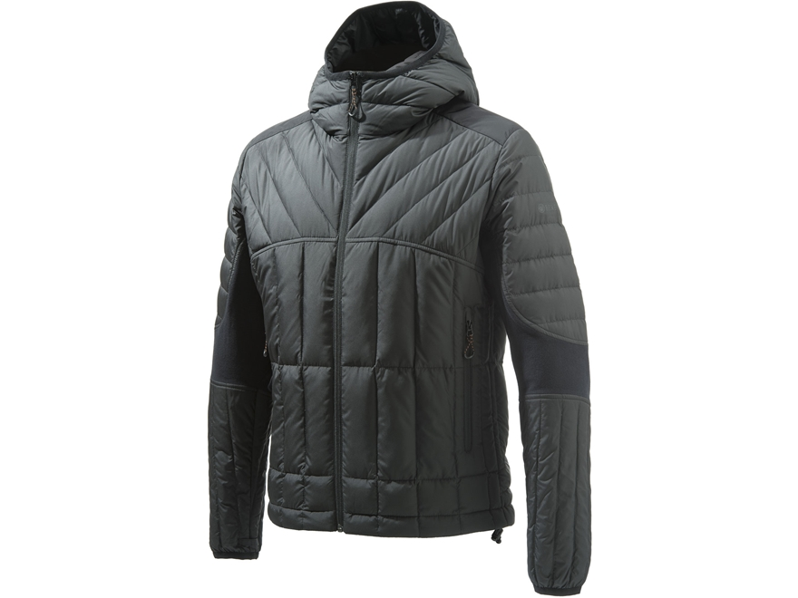 Beretta Men's BIS 2.0 Goose Down Insulated Jacket Polyester