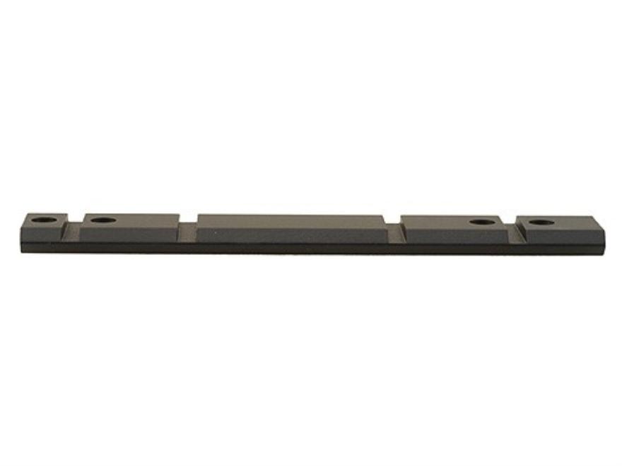 Warne Maxima 1-Piece Aluminum Weaver-Style Scope Base Browning BAR